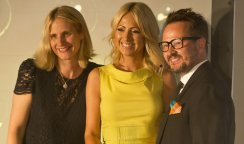 Rachelle Wins The Customer Care Award 2015