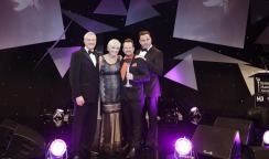 BHA Wales & South West Hairdresser of the Year