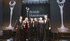 Ken enters British Hairdressing  Hall of Fame