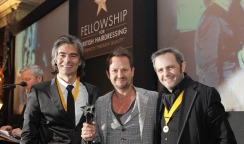 Fellowship  Salon of the Year 2010