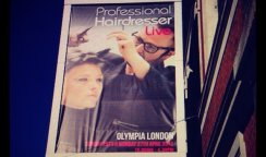 Pro Hair Live London Showcase