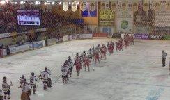 Ken Picton Salon Sponsors Cardiff Devils Game