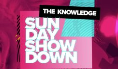 Introducing the Sunday Showdown