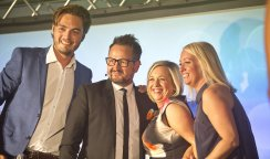 The Ken Picton Salon Award Winner's 2015 Are...