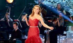 Katherine Jenkins : Home For Christmas