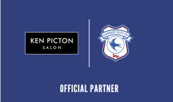 KP an Official Partner of Cardiff City FC