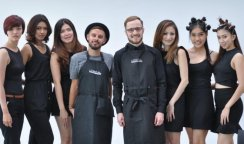 Paul Adventures to Indonesia With L'Oreal