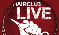Hair Club Live #OpenChairNight