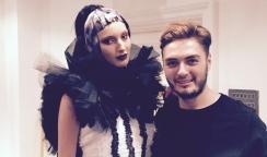 Dafydd Rhys and F.A.M.E Team's London Showcase