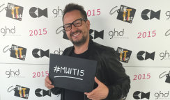 Ken Judges For The Most Wanted Awards 2015