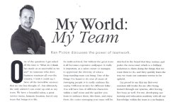 How To Keep Staff Happy With Ken Picton