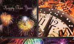 NEW YEARS GREETINGS!