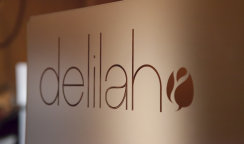 delilah - The New, Luxurious Make-Up Brand
