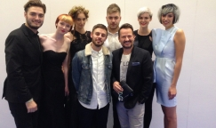 Salon International 2014