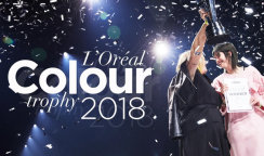 KEN PICTON SALON ANNOUNCES L'OREAL COLOUR TROPHY FINALISTS