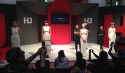 Ken Picton Artistic Team @ Salon International