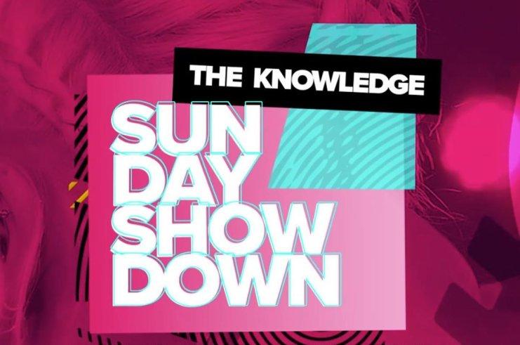 Introducing the Sunday Showdown