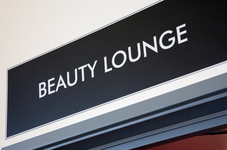 We're recruiting for beauty and hair roles