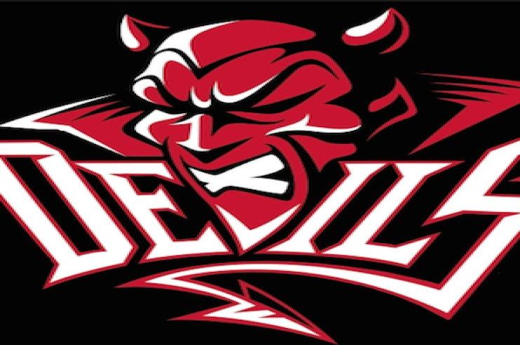 Cardiff Devils' Haircut