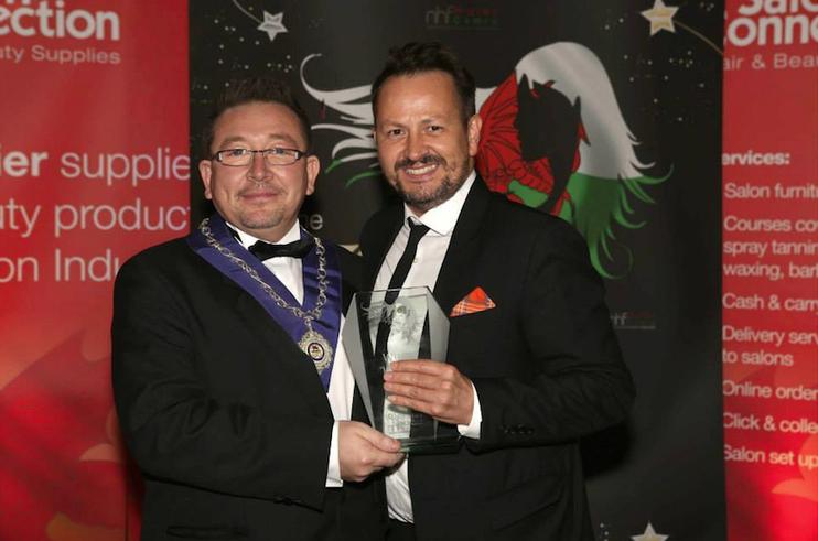 Ken Picton: Hall of Fame 2014