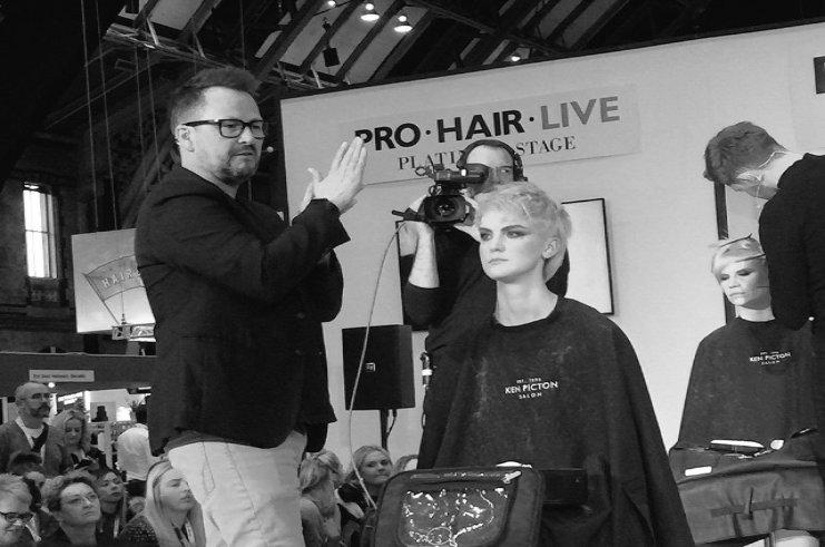 Pro Hair Live 2016