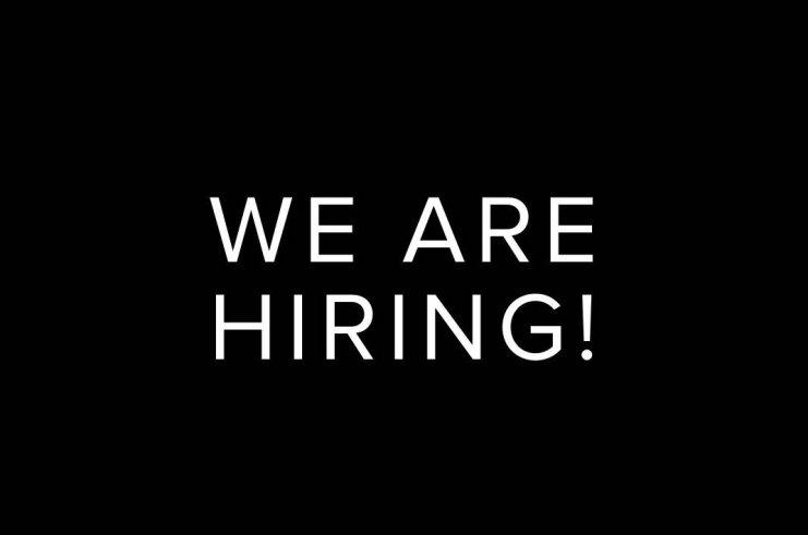 Hiring Now: Vacancies at Ken Picton
