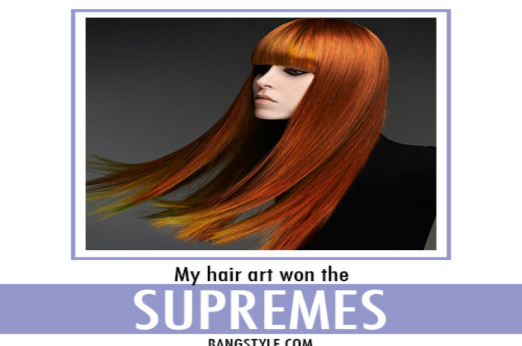 Art Team Makes Bangstyle Supremes List