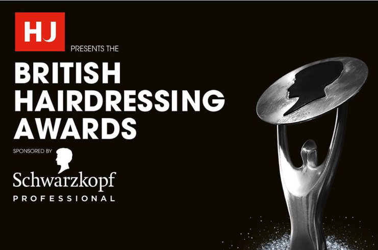 We're British Hairdressing Awards Finalists!