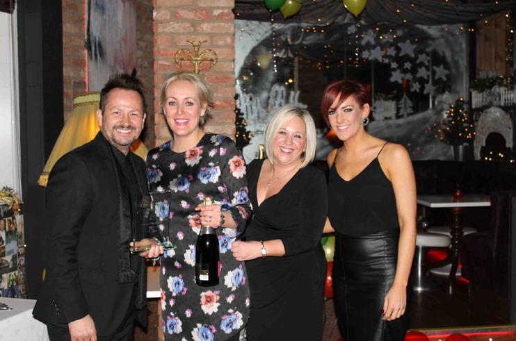 Ken's Annual Awards