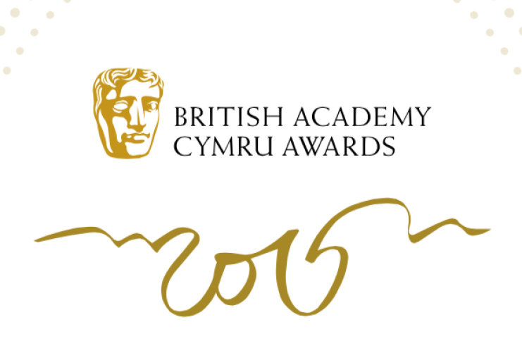 Official Stylists for the Welsh BAFTA's