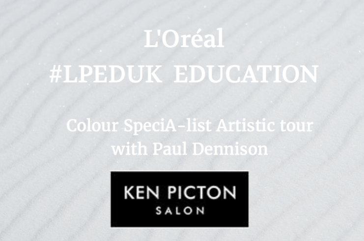 Colour SpeciA-list Tour