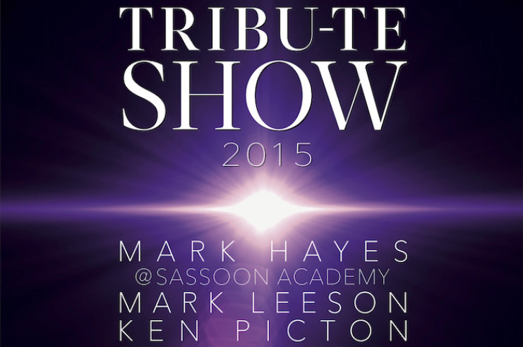 Tribu-te Magazine's 2015 Show Ft. Ken Picton