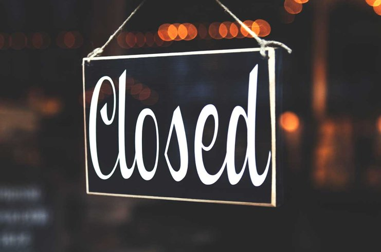 Welsh Salons Remain in Lockdown