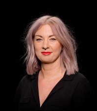 Amanda, Colour Director at Ken Picton Salon
