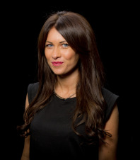 Amy, Assistant Director at Ken Picton Salon