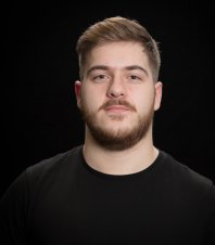 Callum, Senior Stylist at Ken Picton Salon