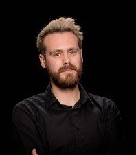 Matthew, Director at Ken Picton Salon