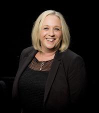 Natalie , General Manager at Ken Picton Salon