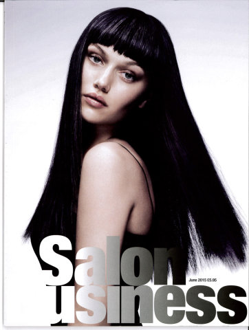 <p>Salon Business - An interview with Ken and Dfydd Rhys</p>  <p>Also feature about our superb training facilities and online training.&nbsp;</p>