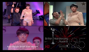 Ken Picton Showreel