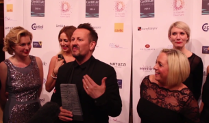 Cardiff Life Awards 2014: Hair winner Ken Picton Salons