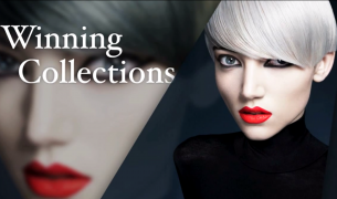 Winning Hairdressing Collection